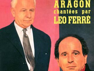 Appel à communication pour la journée d'étude Aragon et la chanson