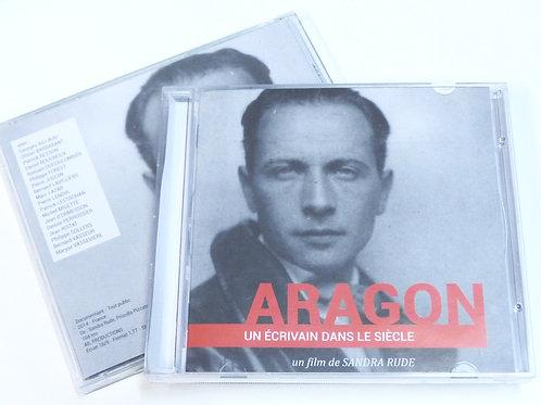 """Film """"Aragon, un écrivain dans le siècle"""""""
