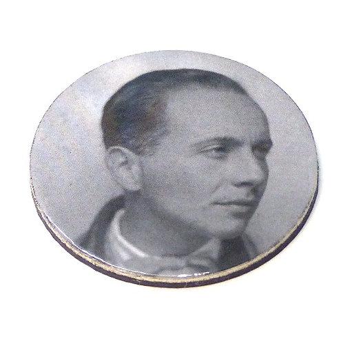 Magnet Louis Aragon