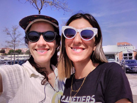 Inês & Sarah