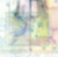 Drypoint etching on inkjet print, 2017 (17 × 15 cm)
