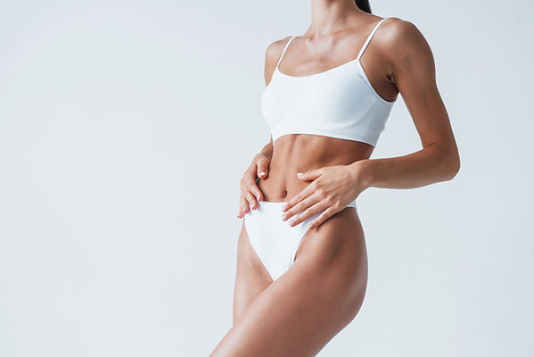 shows-white-underwear-beautiful-woman-wi