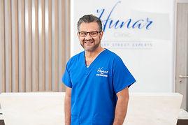 Dr Ali Abbas