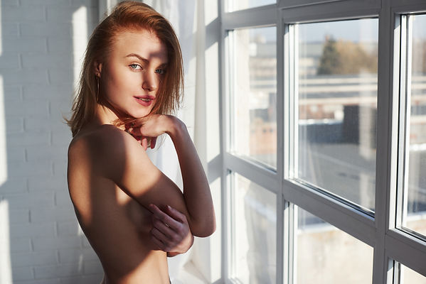 cheerful-mood-young-red-haired-girl-with