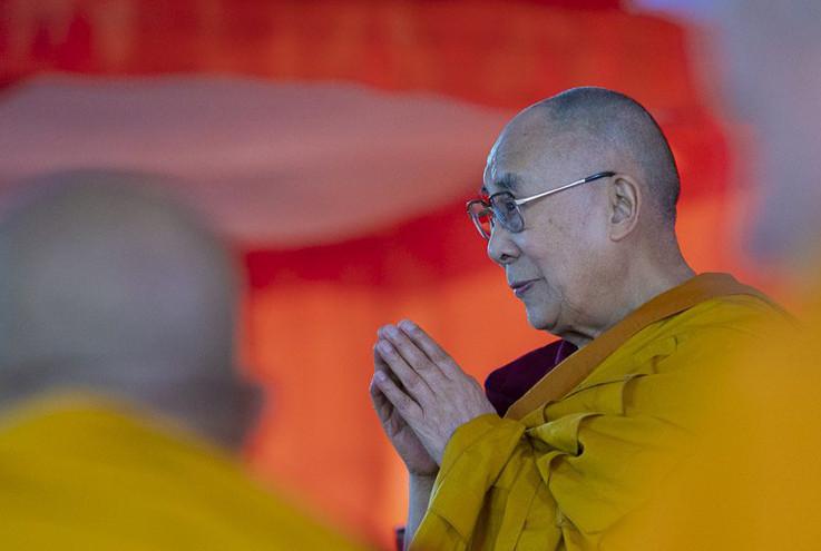 The Dalai Lama's Clarion Call - Tibetan Review