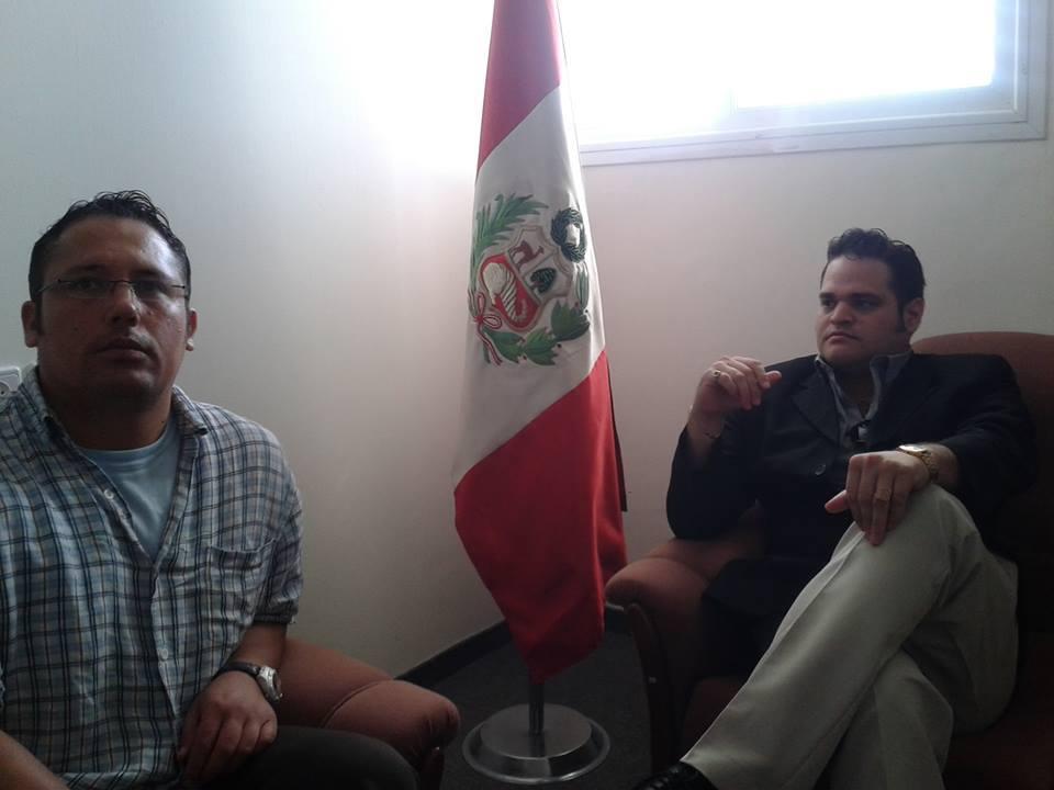 Embassy of Peru