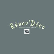 Logo Rénov Déco conseillère Eléonore Déco