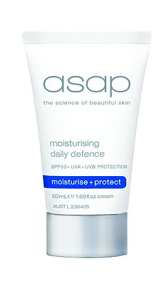 Moisturising Daily Defence 50ml