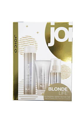 Blonde Life Pack