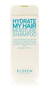 Hydrate My Hair- Moisture Shampoo