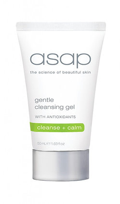 Gentle Cleansing Gel 50ml