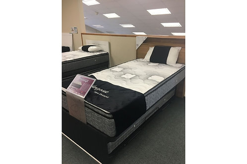 Bed - Snooze Pop-Up Trundler Bed