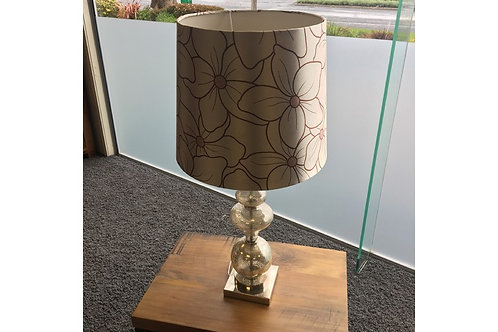 Lamp - Glass Base 770 x 390