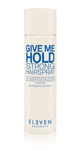 Give Me Hold- Strong Hairspray