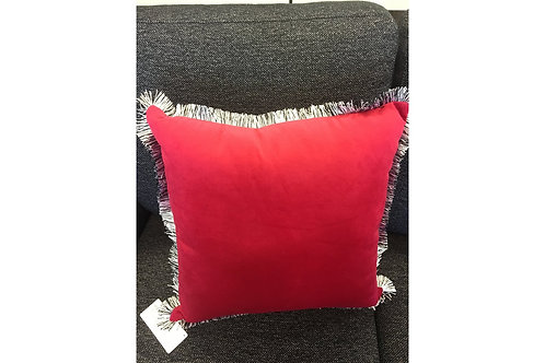 Bowie Square Cushion