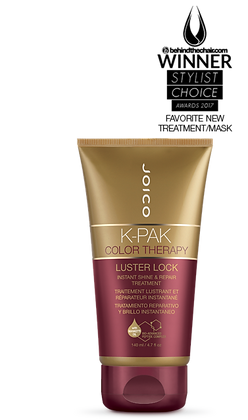K-PAK Colour Therapy Luster Lock