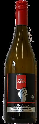 2018 Red Card Chardonnay