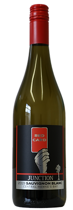 2019 Red Card Sauvignon Blanc