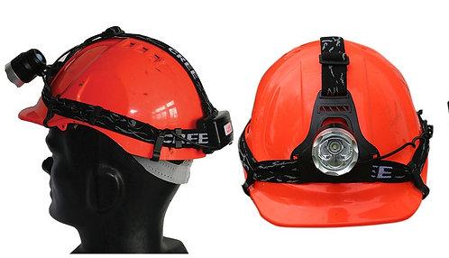 Helmet Lamp - 1800 Lumens