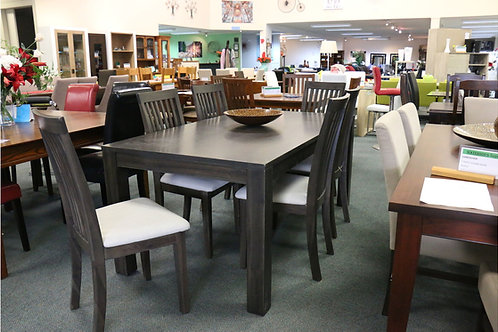 Vancouver 7 Piece Dining Suite