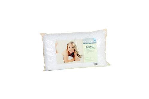Cloud 9 Cotton Comfort Pillow