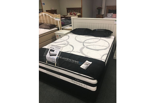 Bed - Sleep Systems Oasis 15 Queen Bedset