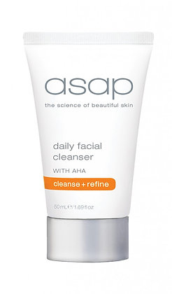 Daily Facial Cleanser 50ml