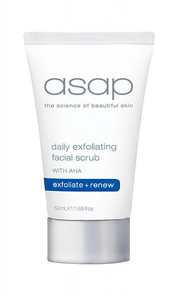 Daily Exfoliating Facial Scrub 50ml