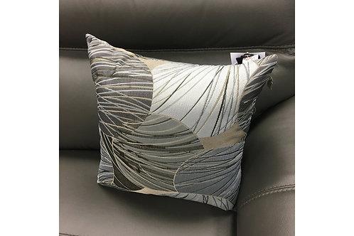 Jacquard Orbs Cushion
