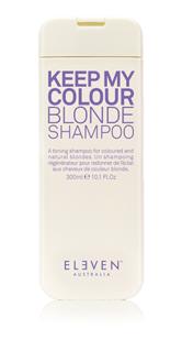 Keep My Colour- Blonde Shampoo