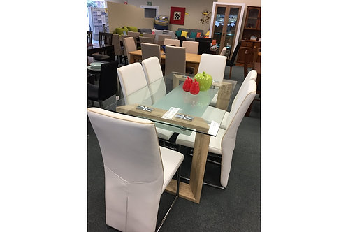Golf Dining Table