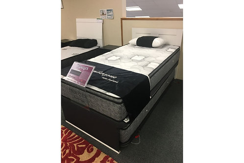 Bed - Snoozer Pop-Up Trundler Bed