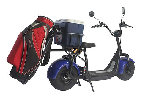 Tradie Golf Electric Scooter