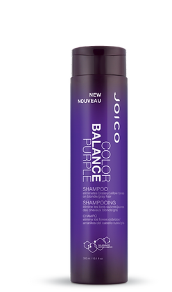 Colour Balance Purple Shampoo