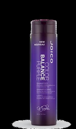 Colour Balance Purple Shampoo