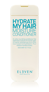 Hydrate My Hair- Moisture Conditioner