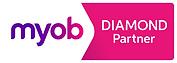 MYOB-Partner-Logos RGB-Horizontal_Diamon