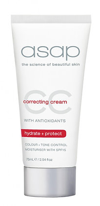 Correcting Cream