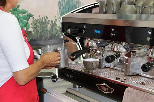 Coffee- Regular