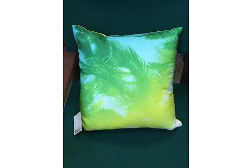 Coconut Leaves Cushion