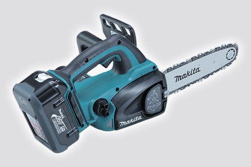 UC250 36V 250mm Cordless Chainsaw