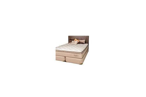 Dormicool 2 Pillowtop Queen- Mattress & Base