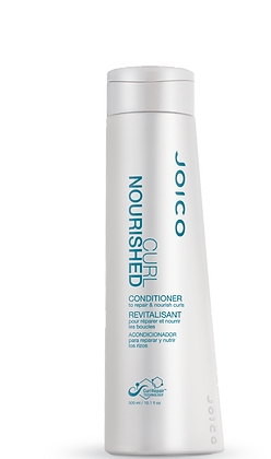 Curl Nourished Conditioner