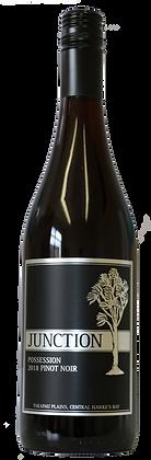 2018 Possession Pinot Noir