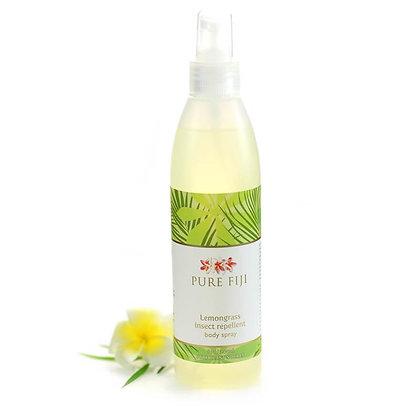 Lemongrass Insect Repellent Body Spray