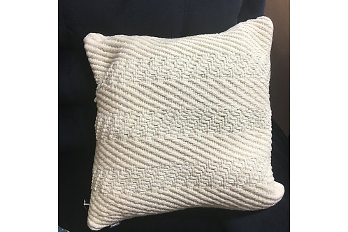 Raften Cream Cushion