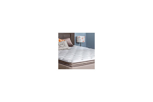 Dormicool 1 Queen- Mattress & Base