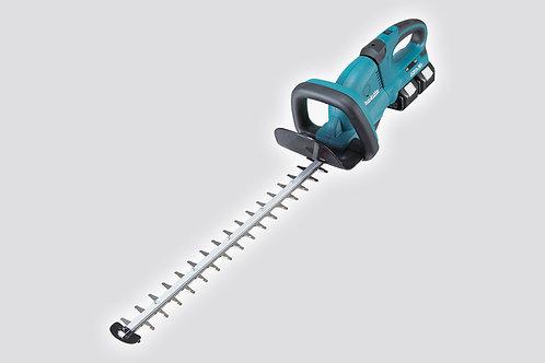 DUH651 18Vx2 Cordless Hedge Trimmer