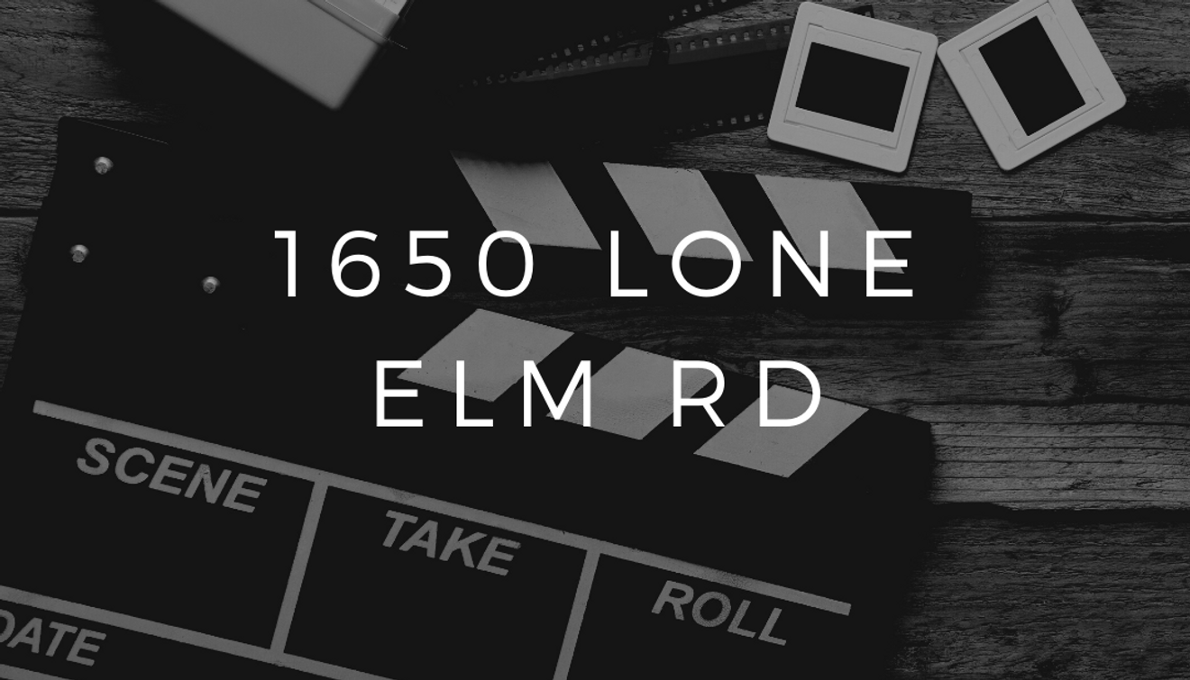 1650 Lone Elm