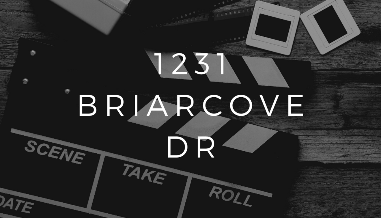 1231 Briarcove Dr.